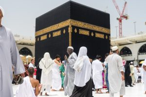 Pak govt to save Rs 450 crore by abolishing Haj subsidy to pilgrims: Minister