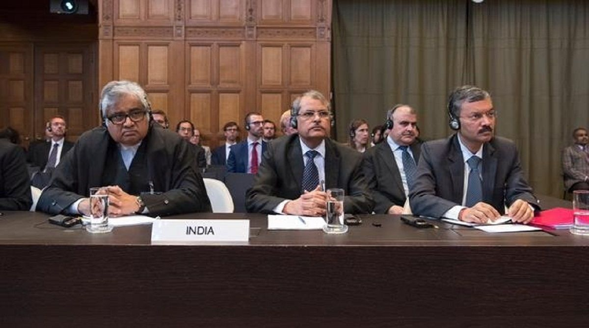 Kulbhushan Jadhav's death sentence based on 'extracted confession', must be annulled: India to ICJ