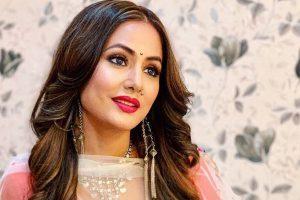 Not quitting Kasautii Zindagi Kay: Hina Khan