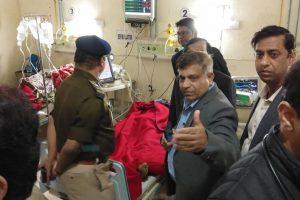 Hooch tragedy toll rises, 34 Saharanpur villagers dead till now