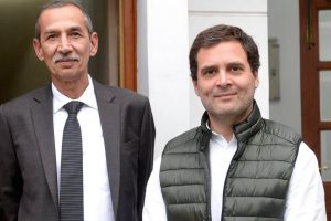 Surgical strikes hero DS Hooda to head Congress task force on national security