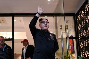 Vietnam deports Kim Jong-un impersonator