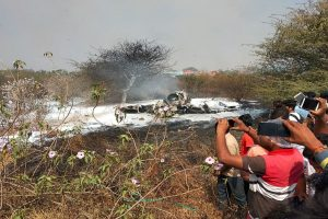 IAF, HAL to jointly probe Mirage 2000 fighter aircraft crash in Bengaluru