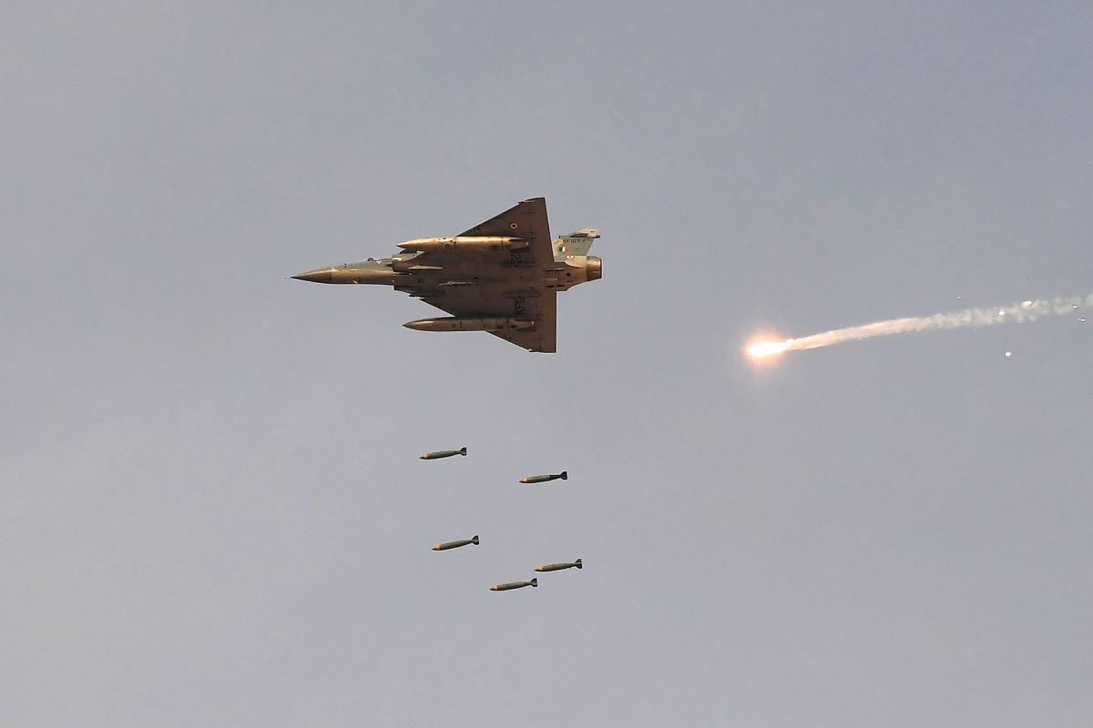 IC-814 hijacker, Masood Azhar, JeM terrorists, IAF air strike, Maulana Yousuf Azhar