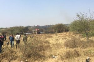 2 pilots killed as IAF Mirage 2000 fighter aircraft crashes near Bengaluru