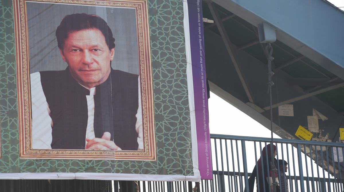 Pakistan, Anti-terror body, FATF, Grey list