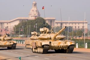 Interim Budget 2019: Defence Budget enhanced beyond Rs 3 lakh crore for first time
