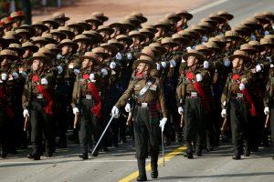 Gorkha Regiment plans: Bista writes to Singh