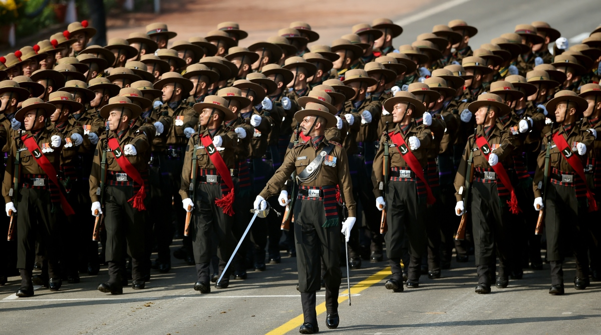 Defence Budget 2019, Interim Budget 2019, Budget 2019, Piyush Goyal, Armed Forces