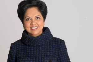 Indra Nooyi joins Amazon board of directors