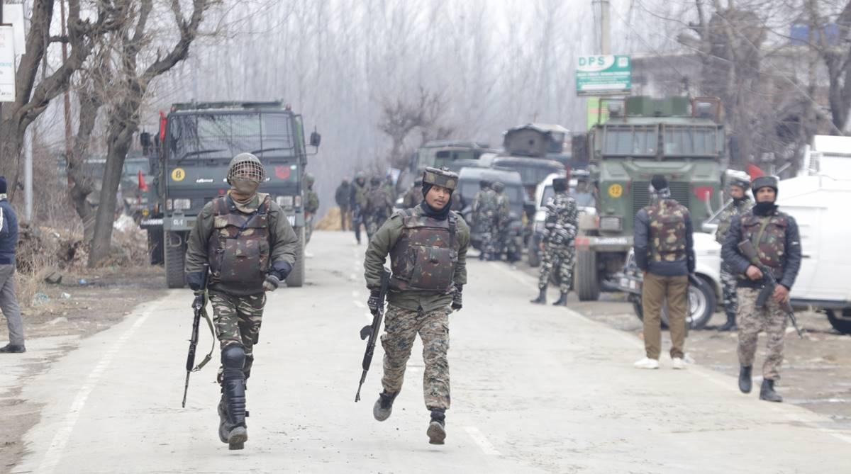 Kulgam, JeM, Jammu, Turigam village, South Kashmir, Jaish-e-Mohammad, Aman Thakur, Special Operation Group, SOG, J&K Police, Ranveer Somveir, Rashtriya Rifles, CRPF