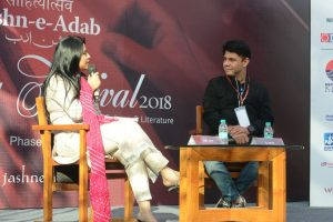 Jashn-e-Adab to host its poetry festival from March 1-3