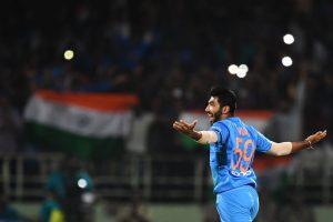 India vs Australia: Jasprit Bumrah set to topple Rashid Khan as best 'death bowler'