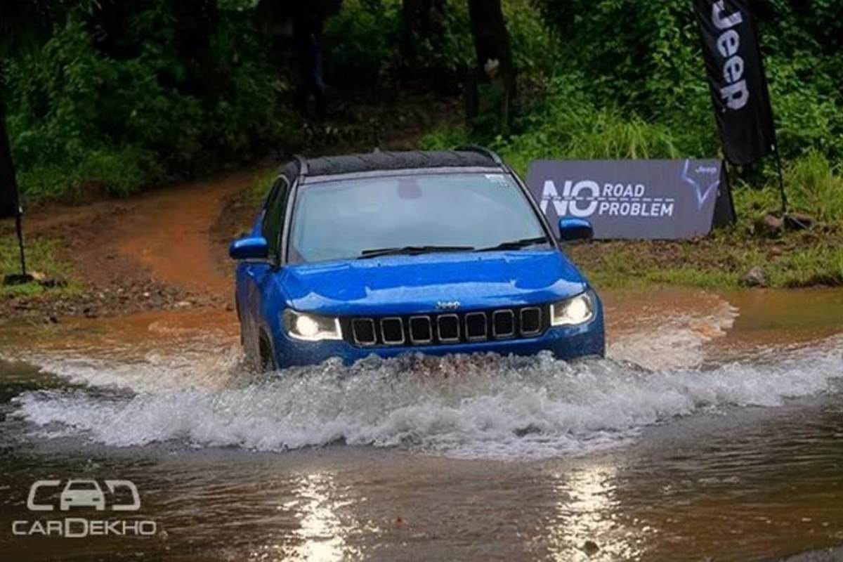 Mopar introduces extended warranty package for Jeep Compass