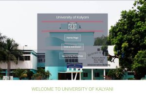 Show cause notice to Kalyani University professor for speaking to The Statesman