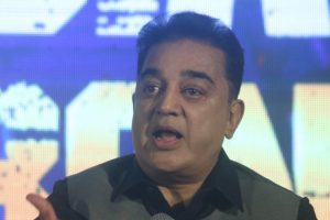 Kamal Haasan takes veiled digs at MK Stalin, Rajinikanth