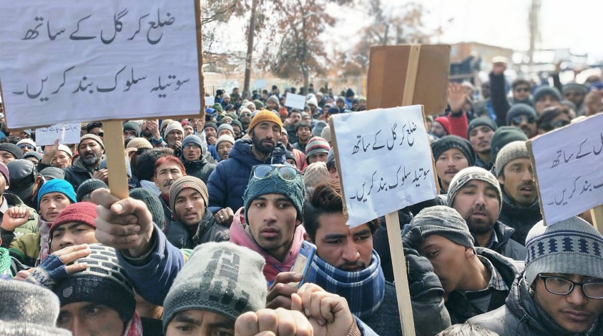 Ladakh, Leh, Kargil, Governor Satya Pal Malik, Kashmir, BJP, Omar Abdullah, National Conference, Mehbooba Mufti, PDP