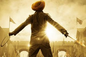 Kesari trailer is out: Akshay Kumar-starrer is a show of valour