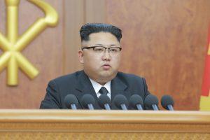 Kim Jong-un leaves for Hanoi for second US-North Korea summit