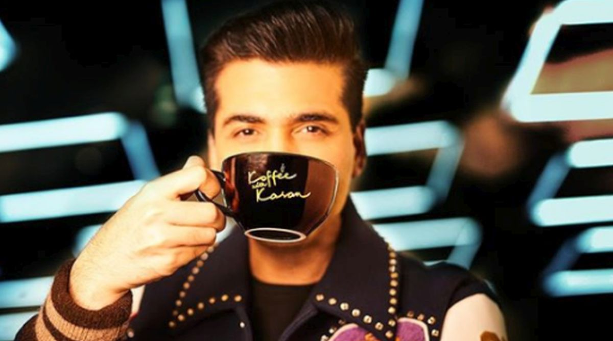 Koffee With Karan 6, Koffee With Karan, Karan Johar, Ajay Devgn, Kajol