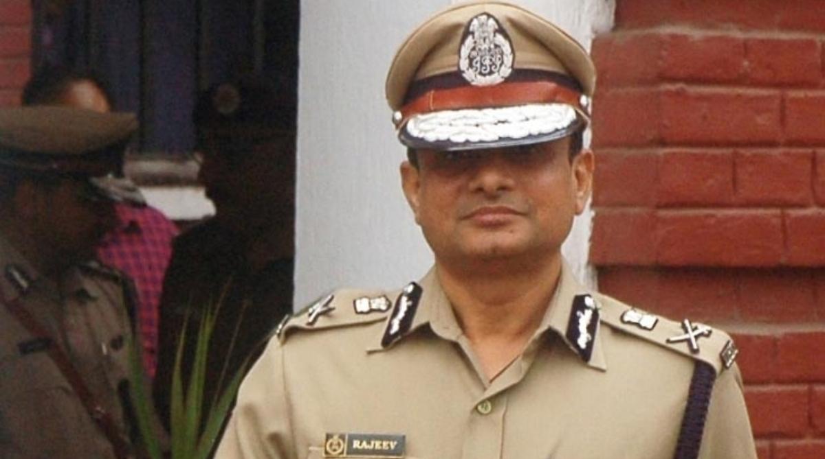 Rajeev Kumar, Kolkata Police commissioner Rajeev Kumar, Kolkata Police chief, Narada case, CBI, Kolkata Police, Rishi Kumar Shukla