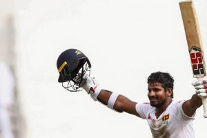 Best Test I have played for Sri Lanka, says Kusal Perera after epic 153 vs South Africa