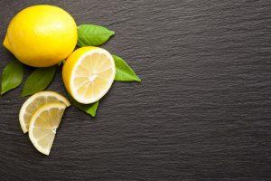 A lemon a day keeps the doctor away