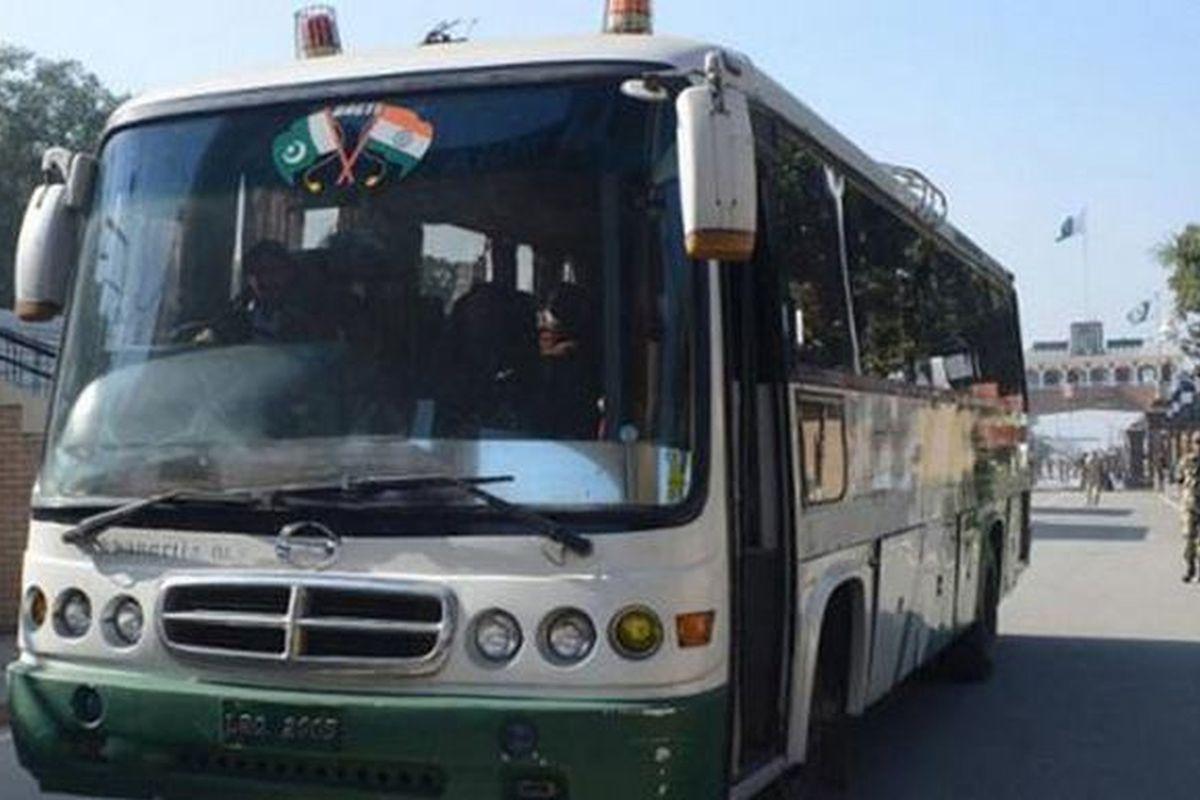 LoC bus, LoC trade, Pulwama terror attack, LoC Bus service, Line of Control