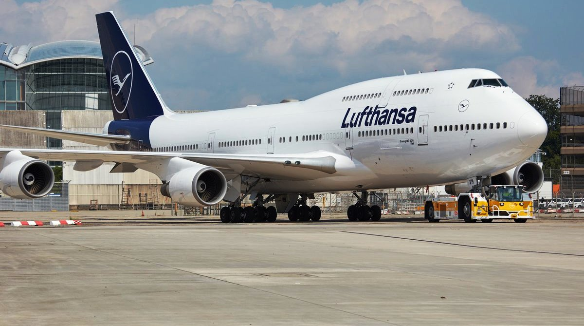 Lufthansa Group Airlines appoints George Ettiyil as new senior director sales South Asia