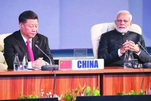 How much should India trust China?