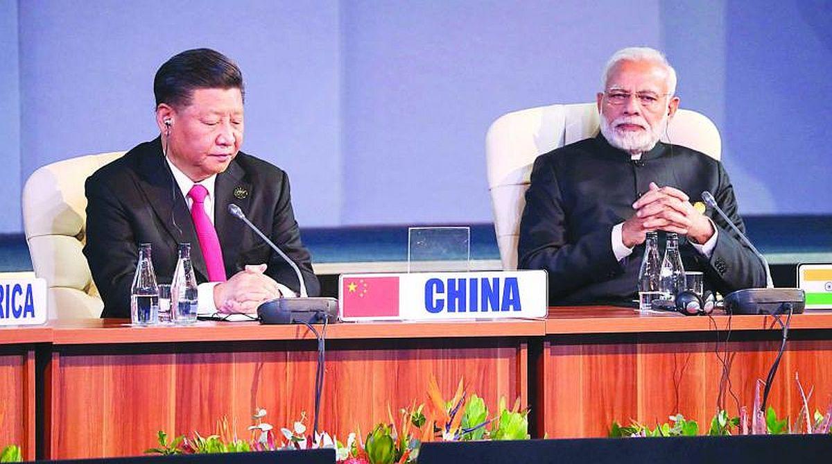 How much should India trust China, China, United Nations, India, World War II, Jawaharlal Nehru