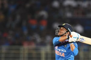 India vs Australia: I follow MS Dhoni blindly, admits Kedar Jadhav