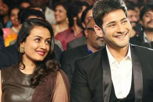 Mahesh Babu's post for Namrata Shirodkar on their 14th wedding anniversary is winning the internet