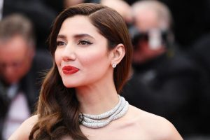 Nothing more ignorant than cheering for war: Pakistan actor Mahira Khan