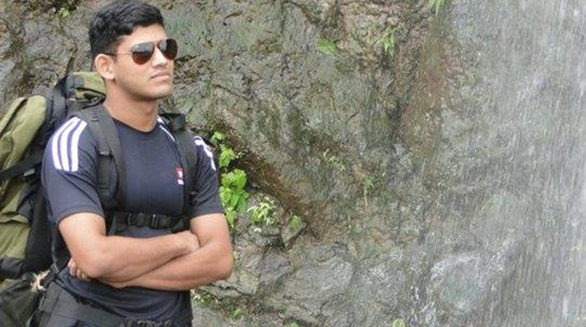 Born premature, went away early, he was in a hurry: Major Chitresh Bisht's father
