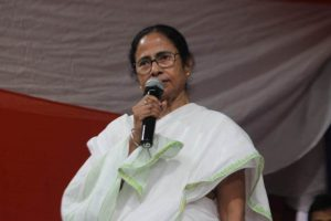 BJP targets Mamata Banerjee over death of retired IPS officer