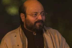 Manoj Joshi to play Amit Shah in PM Narendra Modi biopic