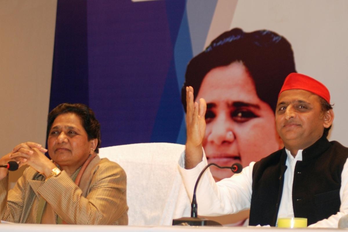 SP-BSP alliance, Uttarakhand, Madhya Pradesh, Lok Sabha polls
