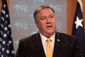 North Korea still remains nuclear threat: Pompeo