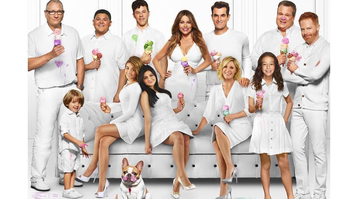 Modern Family to end with its 11th season