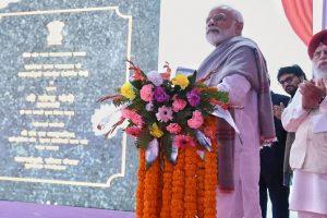 PM Modi faces flak for inaugurating Jalpaiguri CircuitBench of Calcutta HC