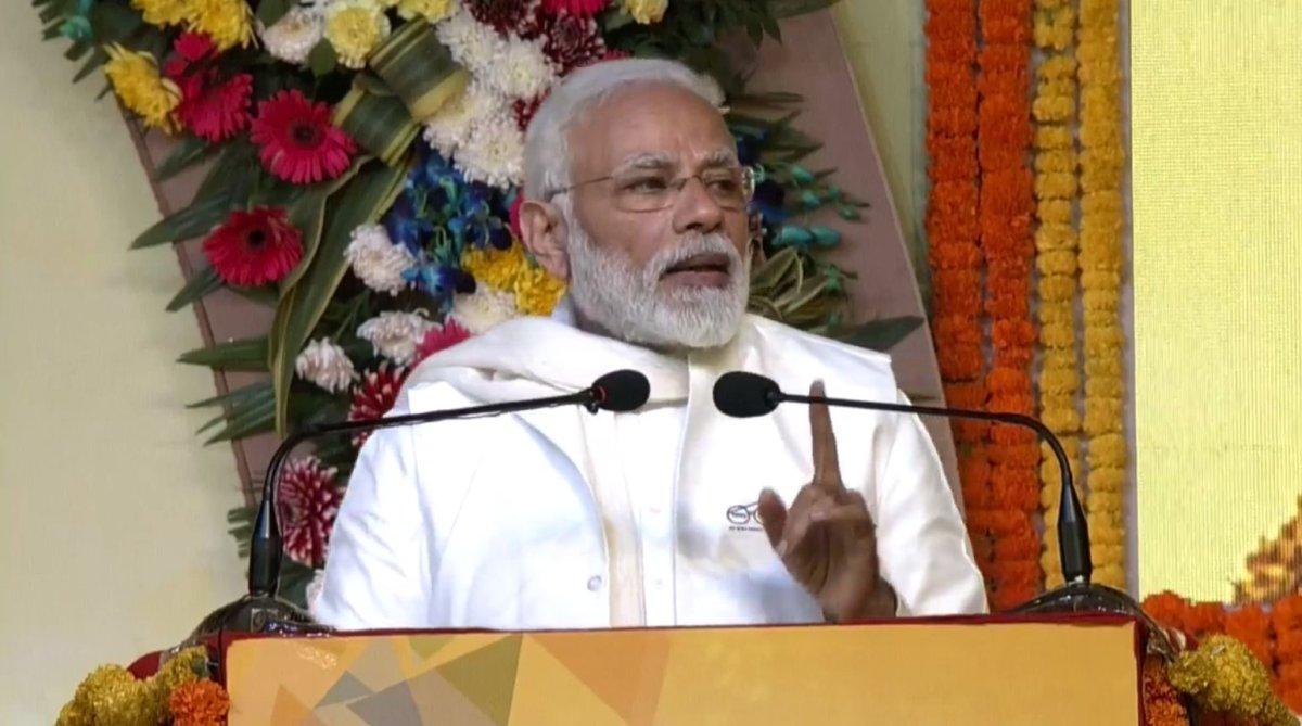 PM Modi, Swachh Shakti 2019, Developmental projects, Kurukshetra