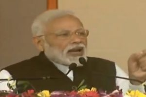 I can feel the anger in your hearts, says PM Modi in Bihar on Pulwama attack