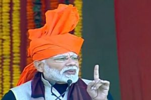 Centre will work for rights, honour, pride of Kashmiri Pandits: PM Modi