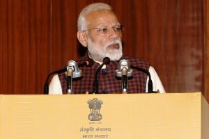 PM Modi reviews post-Pak intrusion scenario with Defence Minister, Services chiefs