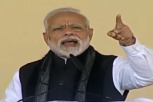 Pulwama terror attack: PM Modi says security forces given full freedom to act