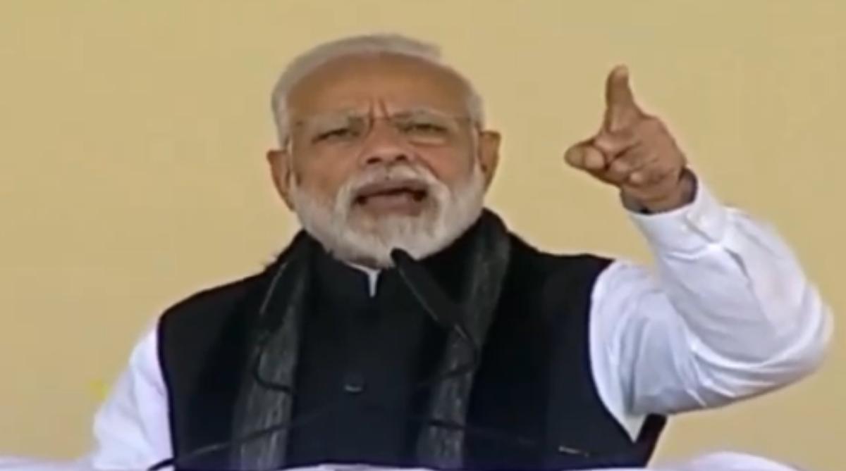 PM Modi, Pakistan, Pulwama terror attack, Security forces, Full freedom