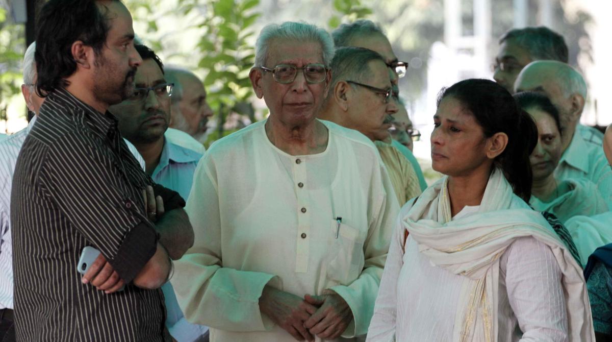 Renowned Hindi author Namwar Singh dead