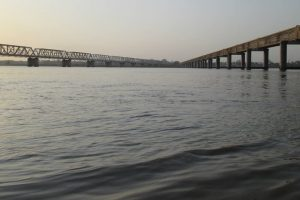 Gujarat: Mystery over Narmada water contamination