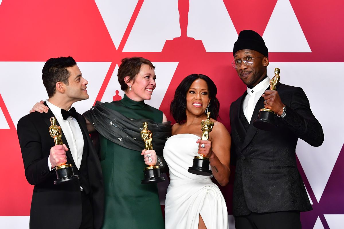Best Picture Green Book; check out Oscars 2019 complete winner list